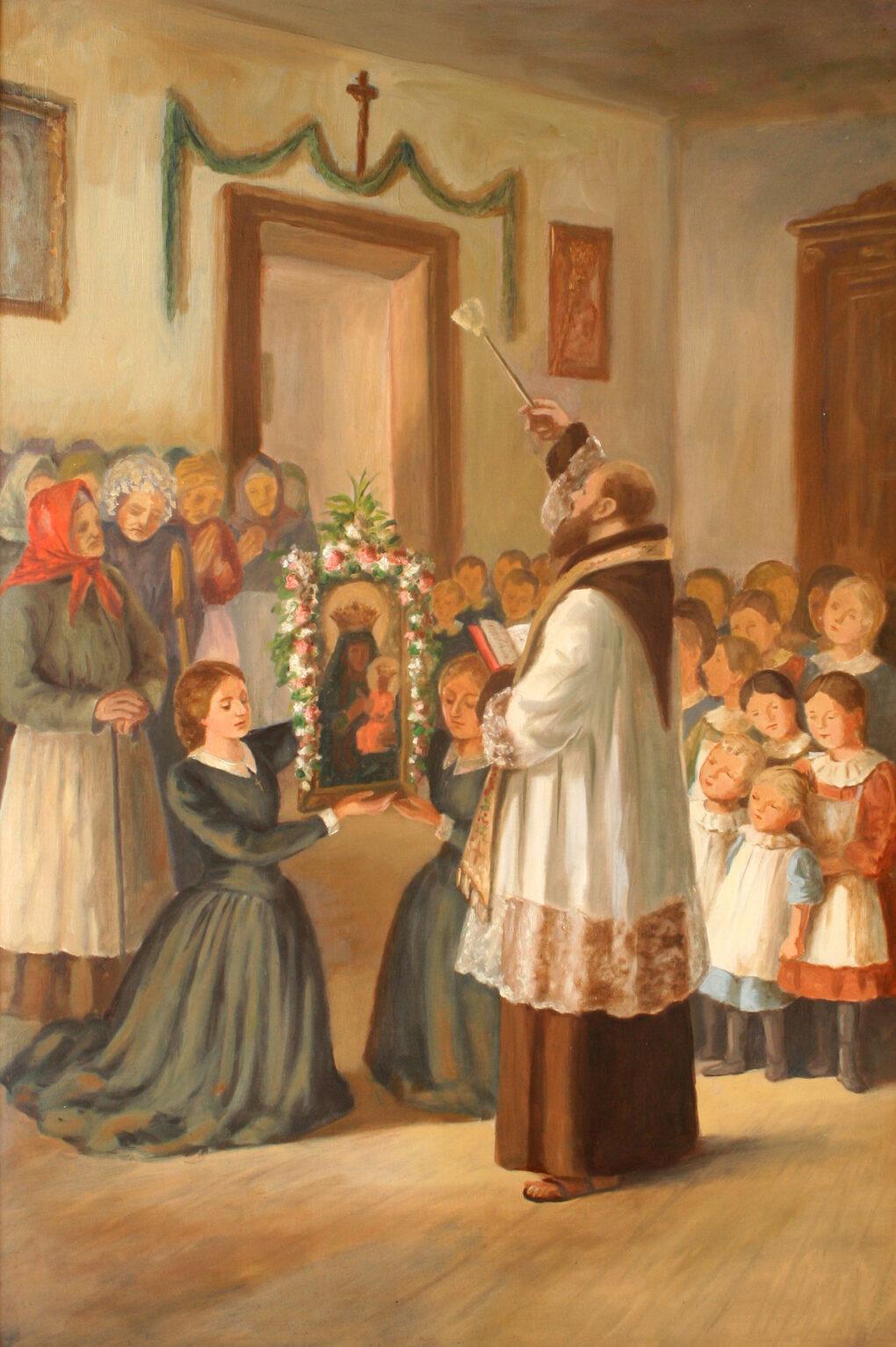 165. rocznica powstania Zgromadzenia
